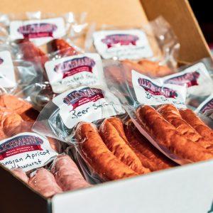 Illichmann's Sausage Variety Grill Pack